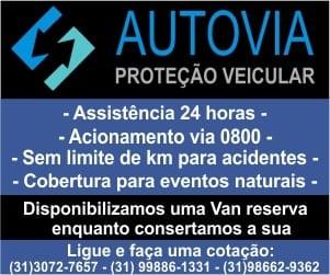 Autovia Proteção Veicular